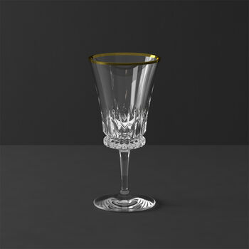 Grand Royal Gold Calice acqua 200mm