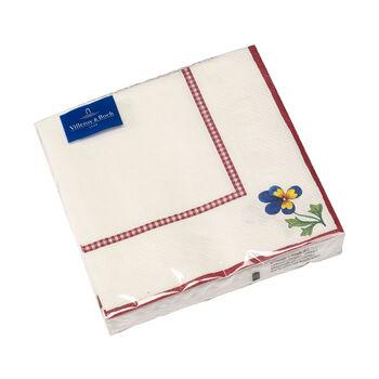 Papier Servietten Petite Fleur Papierserviette neu 33x33cm