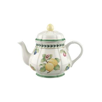 French Garden Fleurence Teekanne