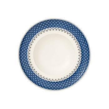 Casale Blu piatto fondo
