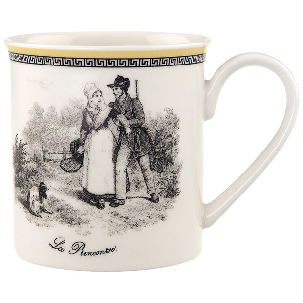 Audun Chasse Kaffeebecher, , large