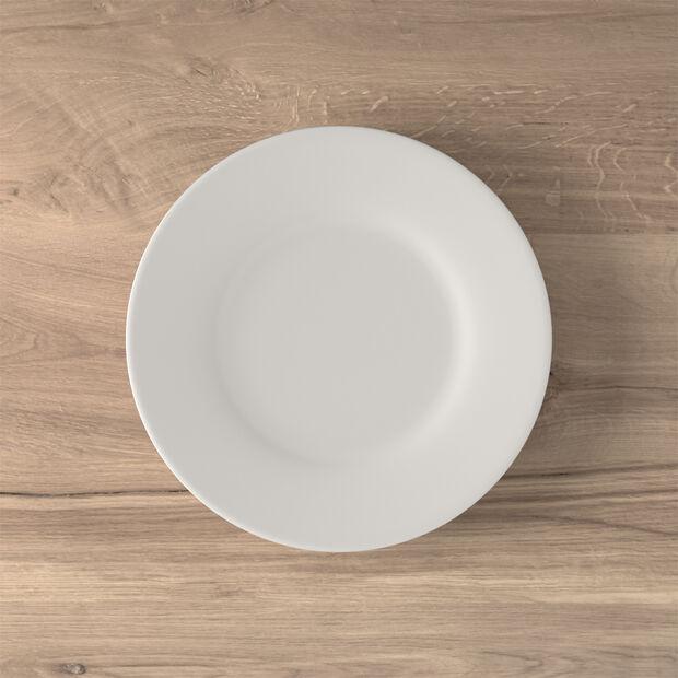 Twist White Frühstücksteller, , large