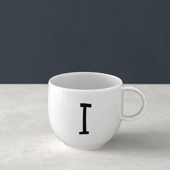 Mug Letters I 13x10x8cm