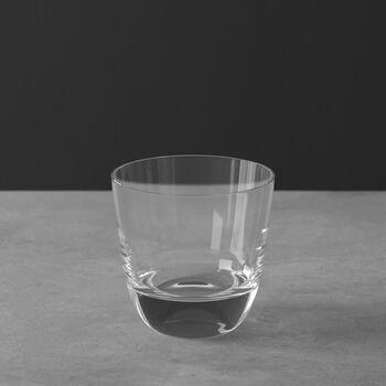 American Bar - Straight Bourbon verre à Cocktail/gobelet à Irish coffee en verre 88mm