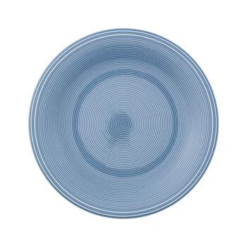 Color Loop Horizon assiette plate 28x28x3cm