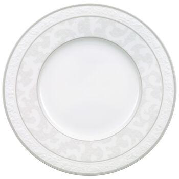 Gray Pearl piatto da pane