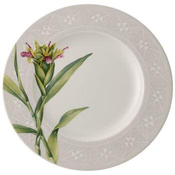 Malindi assiette plate
