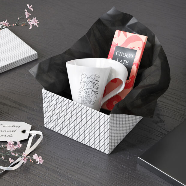 Modern Cities mug à café, Tokyo, 300ml, , large