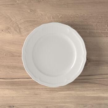 Manoir Frühstücksteller