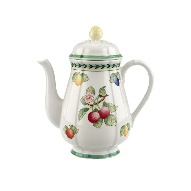 French Garden Fleurence cafetière, , large
