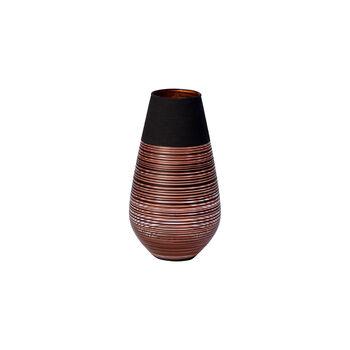 Manufacture Swirl vaso Soliflor grande