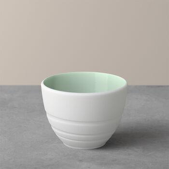 it's my match mug Leaf, 450ml, vert minéral