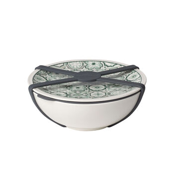Modern Dining To Go Jade coupe M