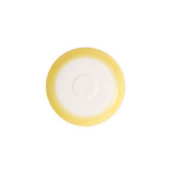 Colourful Life Lemon Pie Espresso-/Mokka-Untertasse