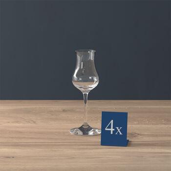 Entrée Sherryglas Set 4tlg. 169mm