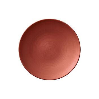 Manufacture Glow piatto da colazione coupe, 21 cm