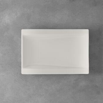 NewWave Gourmet-Teller 37 x 25 cm