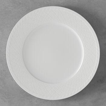 Cellini assiette de présentation
