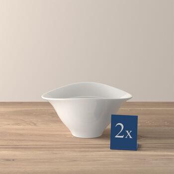 Vapiano ensemble de 2bols à soupe