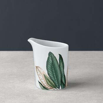 Avarua petit pot à lait, 220ml, blanc/multicolore