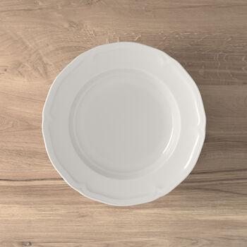 Manoir assiette creuse 23cm