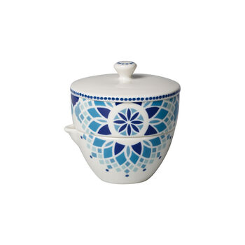 Tea Passion Medina Zuccheriera/cremiera 0,13/0,11l
