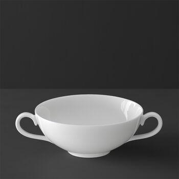 White Pearl tasse à soupe