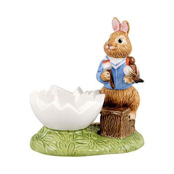 Annual Easter Edition coquetier de l'année2021, 4,5x6x7,5cm