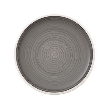 Manufacture gris piatto piano