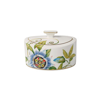 Amazonia Gifts Scatola di porcellana 16x13x10cm