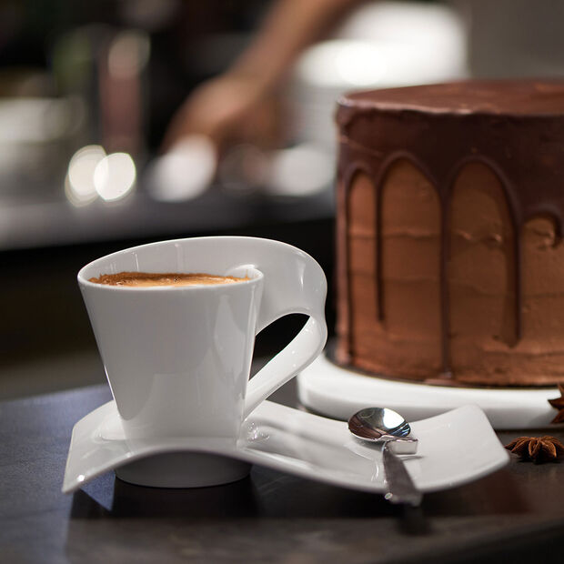 NewWave Caffè Espressotasse, , large