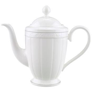 Gray Pearl Kaffeekanne 6 Pers.