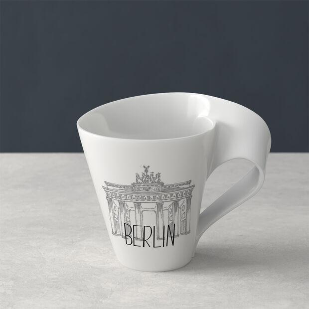 Modern Cities mug à café, Berlin, 300ml, , large