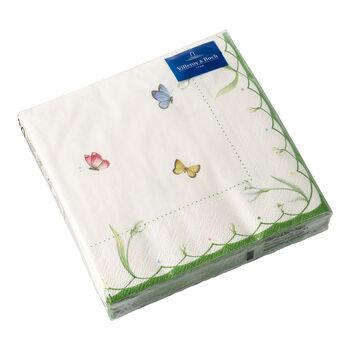 Colourful Spring serviettes en papier Lunch, 20pièces, 33x33cm