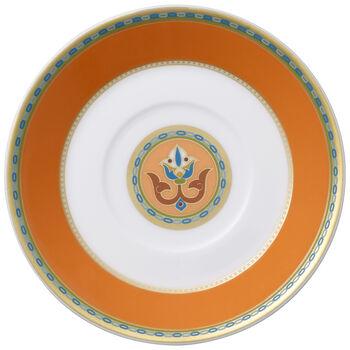 Samarkand Mandarin piattino per tazza da espresso