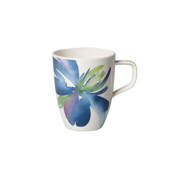 Artesano Flower Art Kaffeebecher