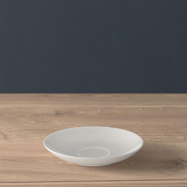 Twist White sous-tasse à moka/expresso, , large
