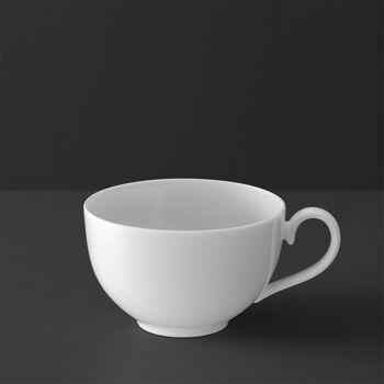 White Pearl Cappuccinoobertasse