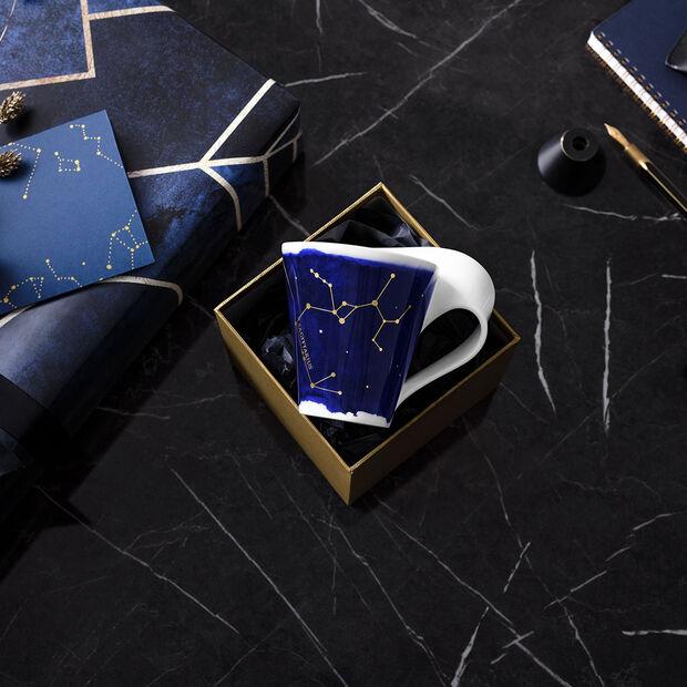 NewWave Stars mug sagittaire, 300ml, bleu/blanc, , large