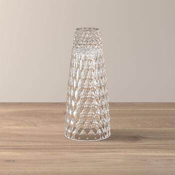 Boston Kerzenständer und Vase, groß, 21,5 cm