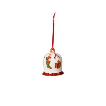 Annual Christmas Edition Glocke 2019, 6 x 6 x 7 cm