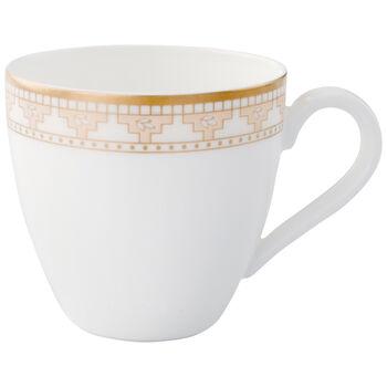 Samarkand tazza da espresso con piattino