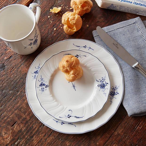 Vieux Luxembourg piatto da colazione, , large