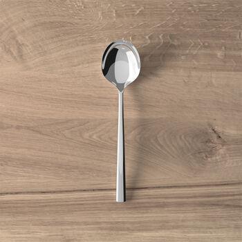 Piemont Cucchiaio brodo/crema 178mm