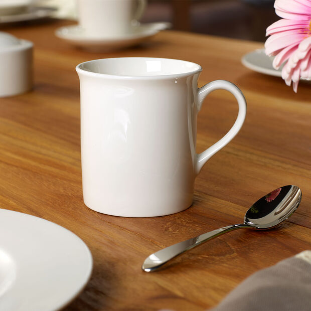 Twist White Kaffeebecher, , large