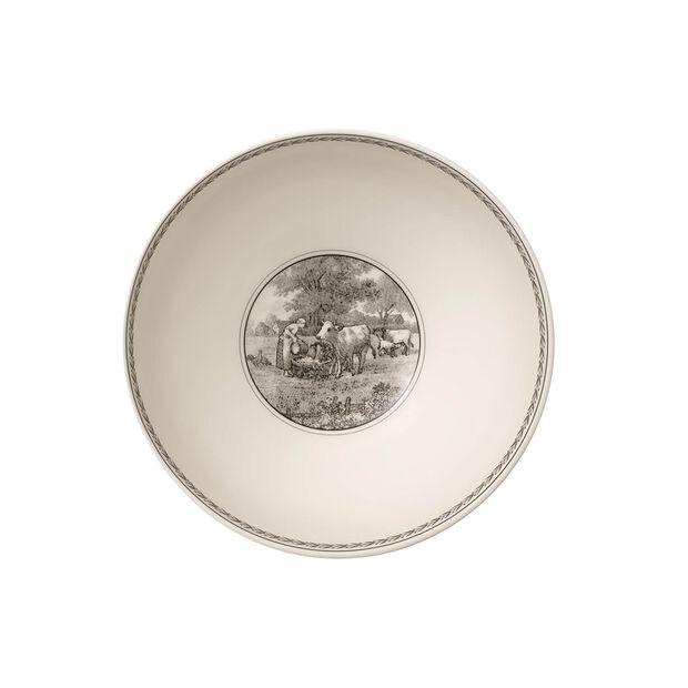Audun Ferme Schüssel rund 23,5 cm, , large