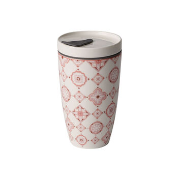 To Go Rosé mug Coffee-to-go