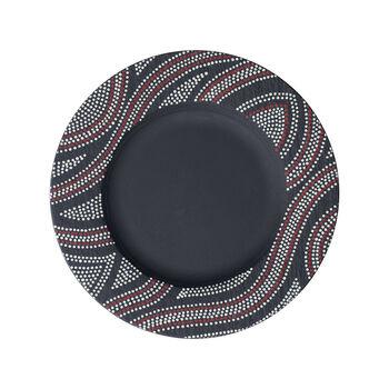 Manufacture Rock Desert assiette plate