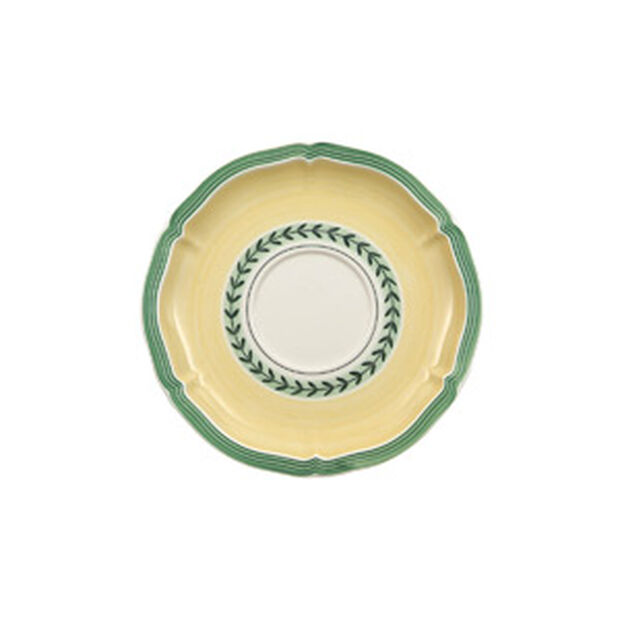 French Garden Fleurence Piattino tazza colazione/da brodo 17cm, , large