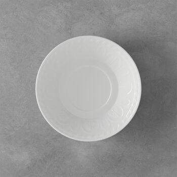 Cellini sous-tasse à café/thé